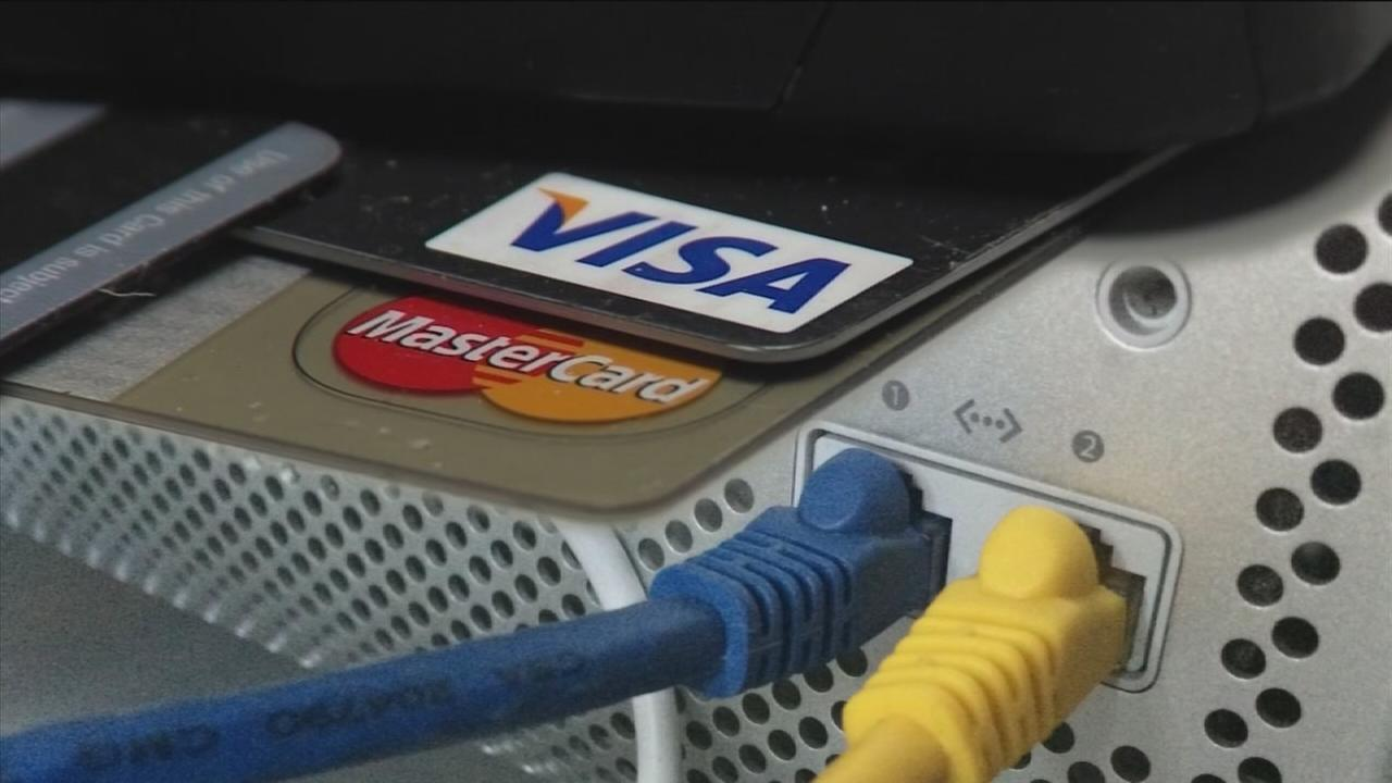 Credit cards compromised at local restaurants