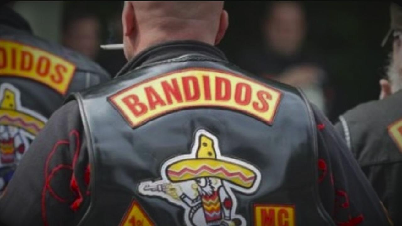 Inside look into the Bandidos biker gang