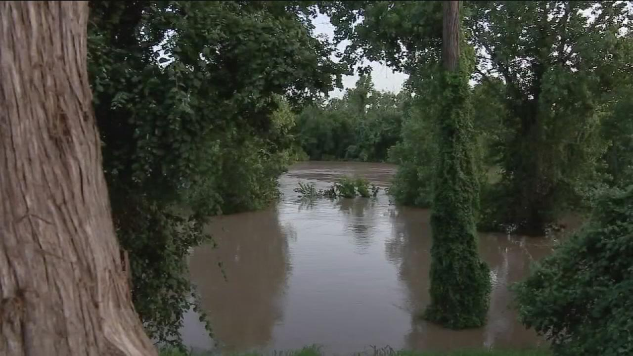 Wharton mayor calls for voluntary evacuation