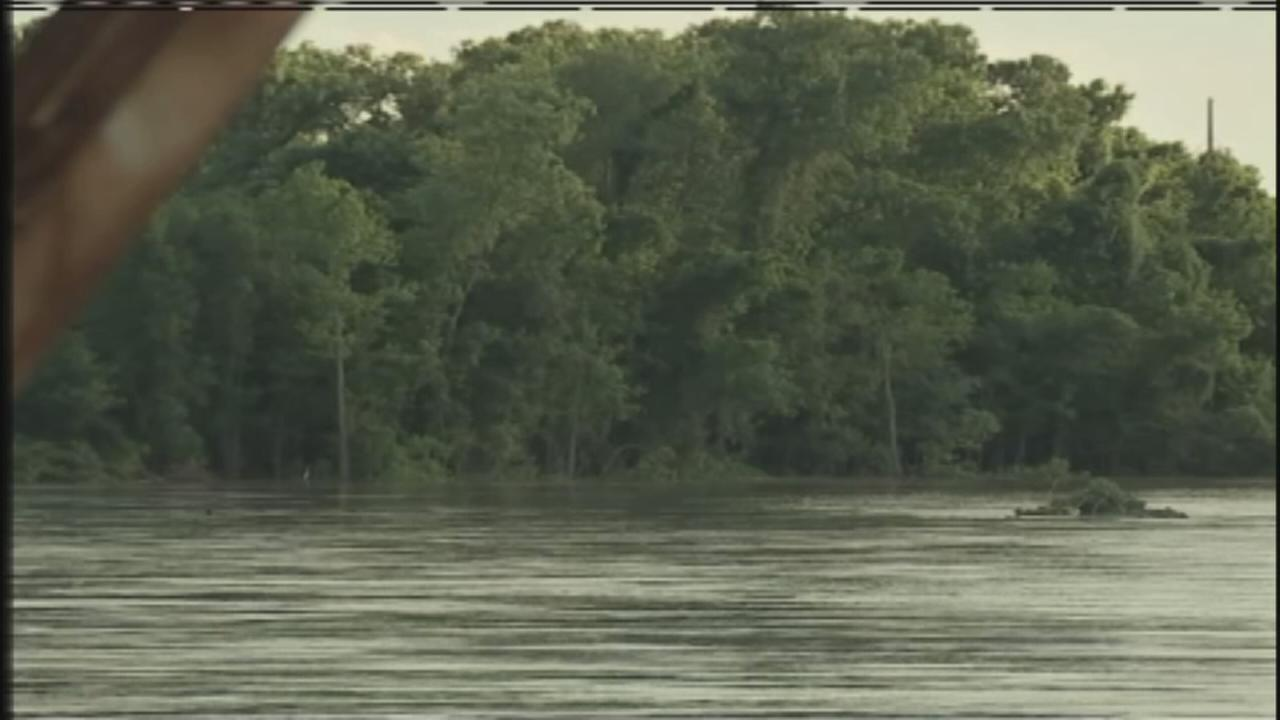 Liberty County residents encouraged to report damage, seek help