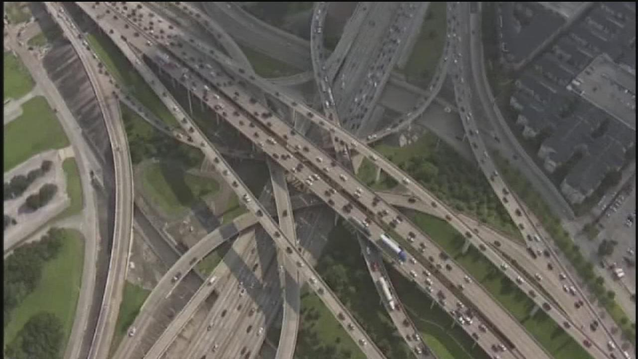 TxDOT seeks to modify West Loop-SW Freeway interchange