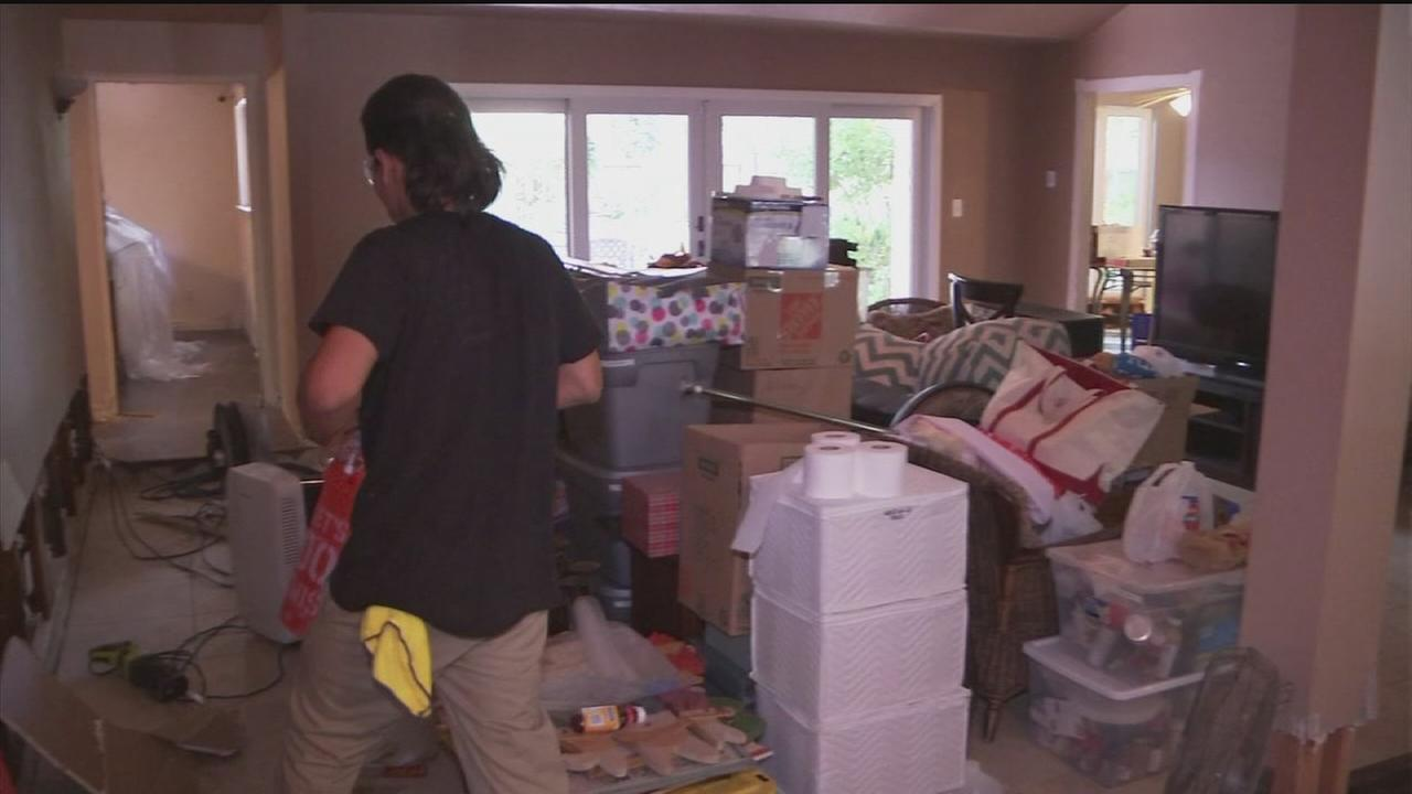 Expert: Dont rush to renovate flooded home