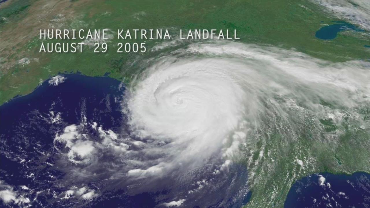 Katrina and Rita: 10 years later