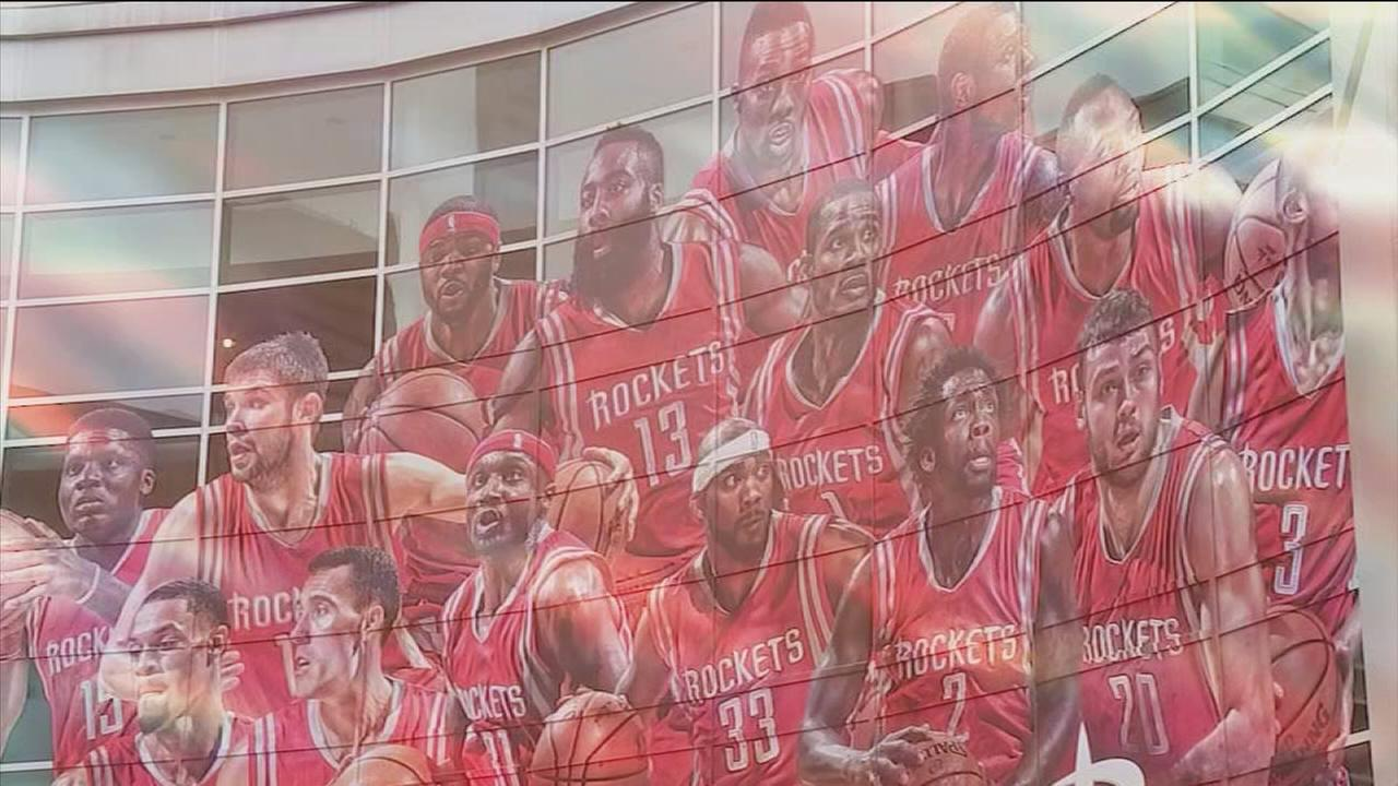 From the Rockets to Rush, free Toyota Center tickets for City Council