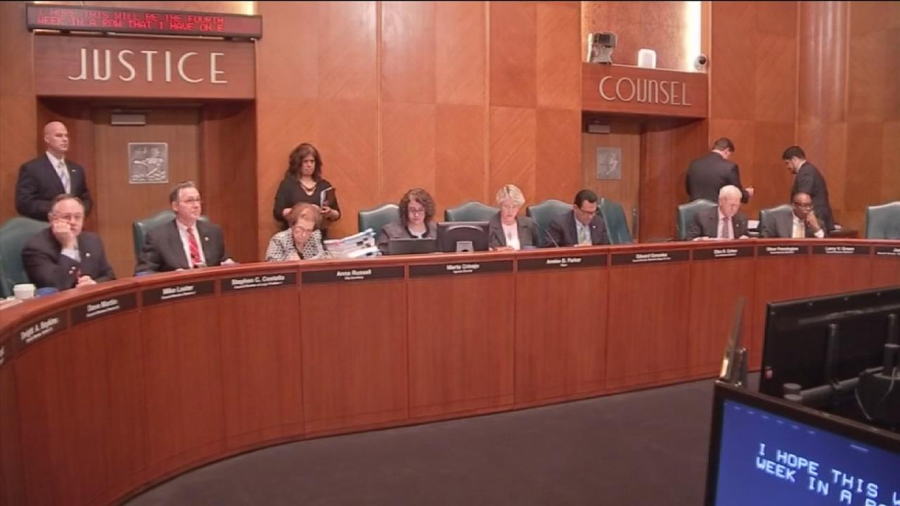 City Council looks to renew service budget