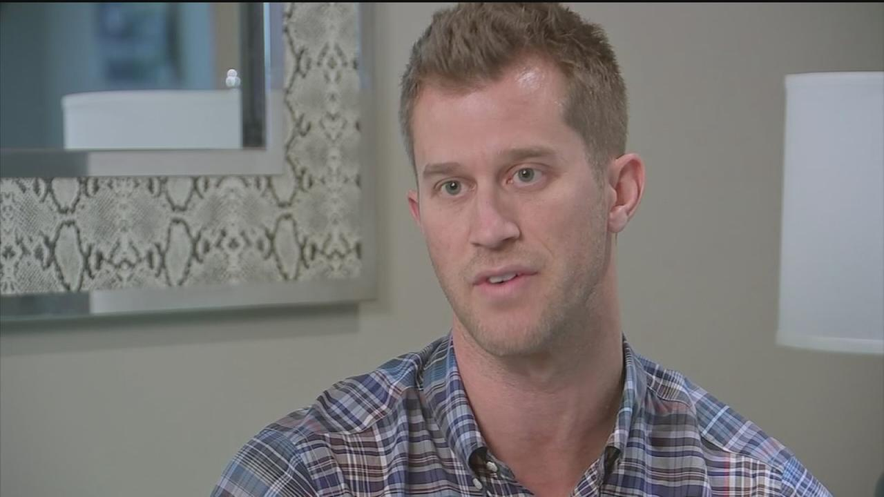 Pearland man details experience on this seasons Bachelorette