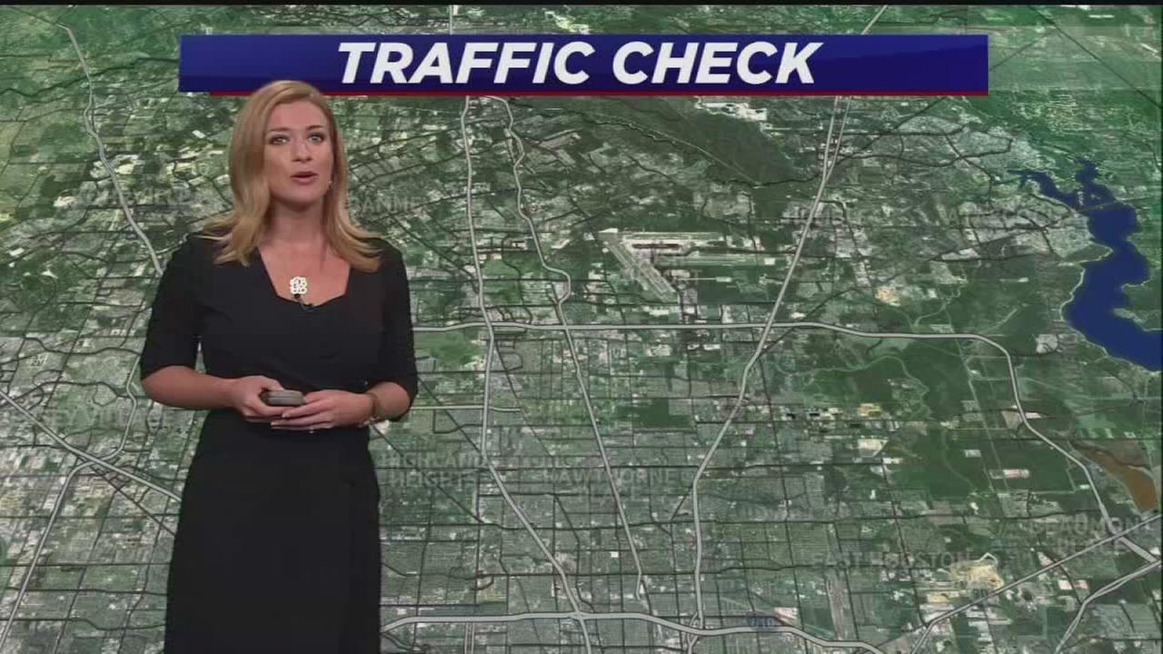 What to expect in traffic this holiday weekend