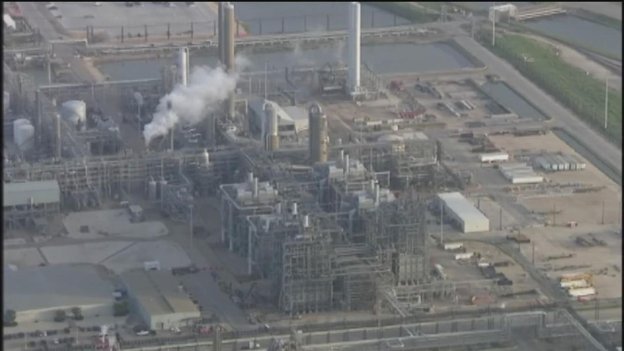 Officials angry at Dow Chemicals response to leak