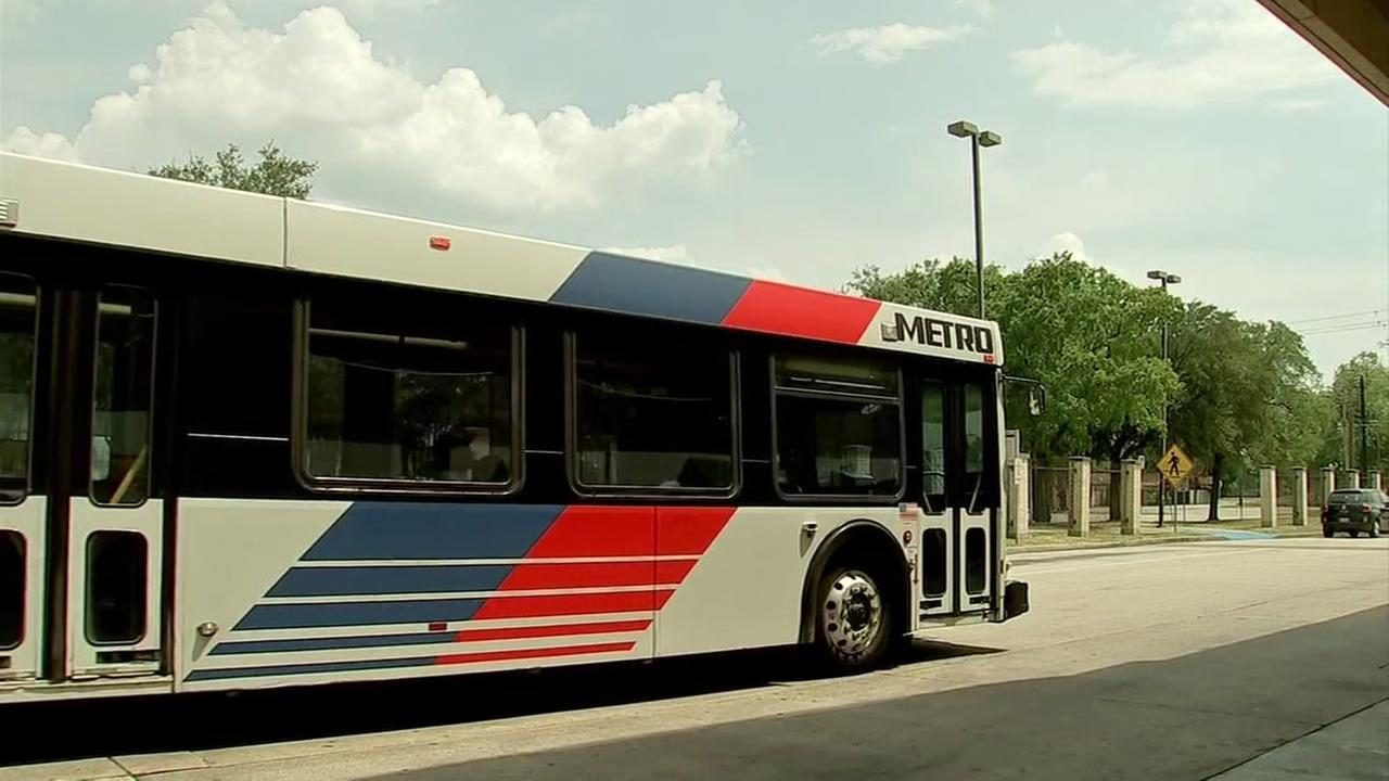 Discounted Student Fare Cards - University of Houston