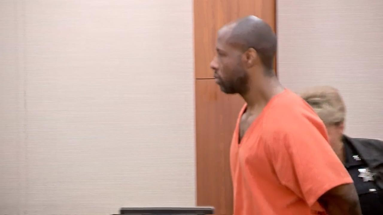 Serial rapist sentenced