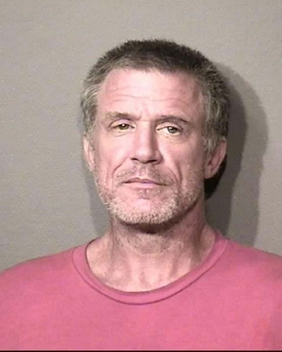 """<div class=""""meta image-caption""""><div class=""""origin-logo origin-image ktrk""""><span>KTRK</span></div><span class=""""caption-text"""">Gerald Thomas Baize is wanted for allegedly physically assaulting a woman after a residential dispute. (Crime Stoppers of Houston)</span></div>"""