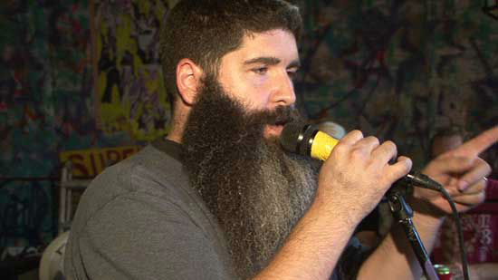 "<div class=""meta image-caption""><div class=""origin-logo origin-image ""><span></span></div><span class=""caption-text"">It's not just facial hair.  It's artt!  These are photos from Saturday's Beard and Mustache competition at Super Happy Fun Land  benefitting Shriners Hospital for Children</span></div>"