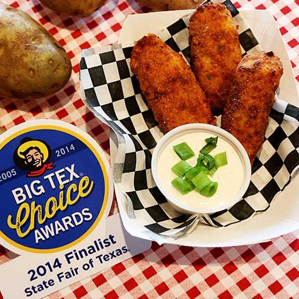 "<div class=""meta image-caption""><div class=""origin-logo origin-image ""><span></span></div><span class=""caption-text"">2014 Big Tex Choice Finalist: Chicken Fried Loaded Baked Potato (State Fair of Texas)</span></div>"