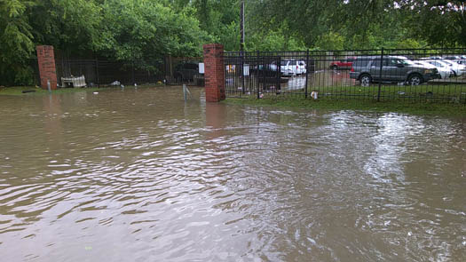 <div class='meta'><div class='origin-logo' data-origin='none'></div><span class='caption-text' data-credit=''>Photos from Monday's flooding across southeast Texax</span></div>