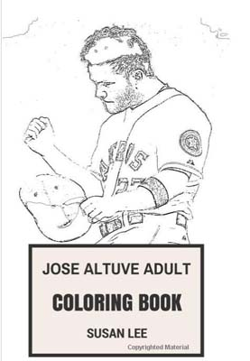 10 Strangest Jose Altuve Merchandise You Can Find On The