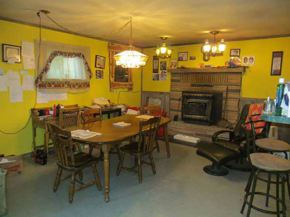 Own your own South Dakota town, complete with a  bar, for just &#36;399,000!  Set in the beautiful prairie on Highway 18 is the town of Swett and it?s up for sale. <span class=meta>(Photo&#47;Realtor Stacie Montgomery)</span>