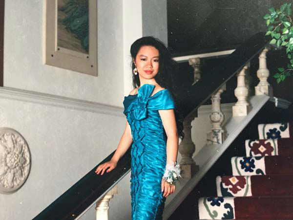 "<div class=""meta image-caption""><div class=""origin-logo origin-image none""><span>none</span></div><span class=""caption-text"">Miya Shay at her high school prom in Oklahoma (KTRK Photo)</span></div>"
