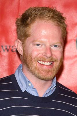 <div class='meta'><div class='origin-logo' data-origin='AP'></div><span class='caption-text' data-credit='AP'>In this May 17, 2010 file photo, actor Jesse Tyler Ferguson (AP Photo/Charles Sykes, file)</span></div>