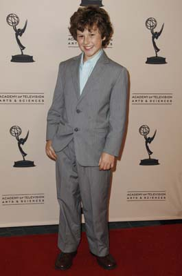 <div class='meta'><div class='origin-logo' data-origin='AP'></div><span class='caption-text' data-credit='AP'>Actor Nolan Gould from the comedy series &#34;Modern family,&#34;Monday, Sept. 12, 2011.  (AP Photo/Matt Sayles)</span></div>