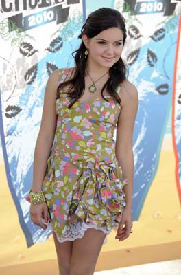 <div class='meta'><div class='origin-logo' data-origin='AP'></div><span class='caption-text' data-credit='AP'>In this Aug. 8, 2010 file photo, Ariel Winter  (AP Photo/Chris Pizzello, File)</span></div>