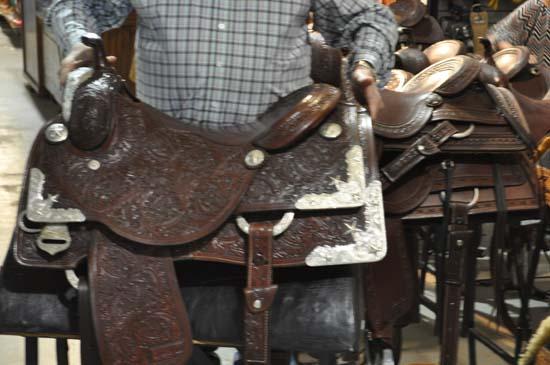 """<div class=""""meta image-caption""""><div class=""""origin-logo origin-image none""""><span>none</span></div><span class=""""caption-text"""">Handmade Sterling Silver Saddle: $13,145</span></div>"""