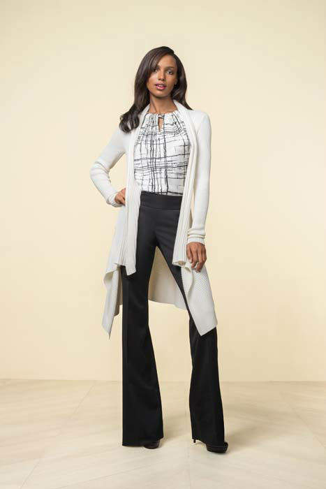 olivia pope played by kerry washington takes power with