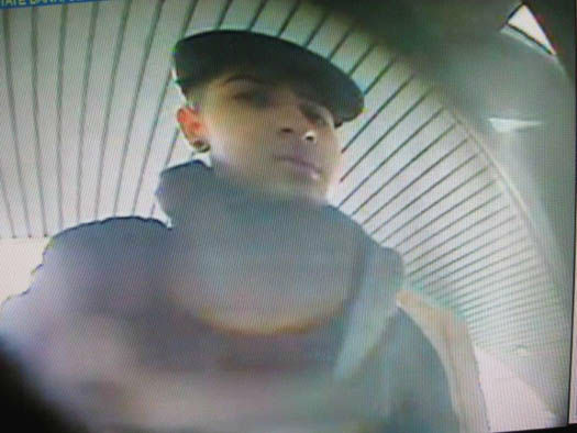 <div class='meta'><div class='origin-logo' data-origin='none'></div><span class='caption-text' data-credit='Photo/Sealy police'>These are photos provided by Sealy police of what they say is a card skimmer and the suspect who pit it in an ATM</span></div>