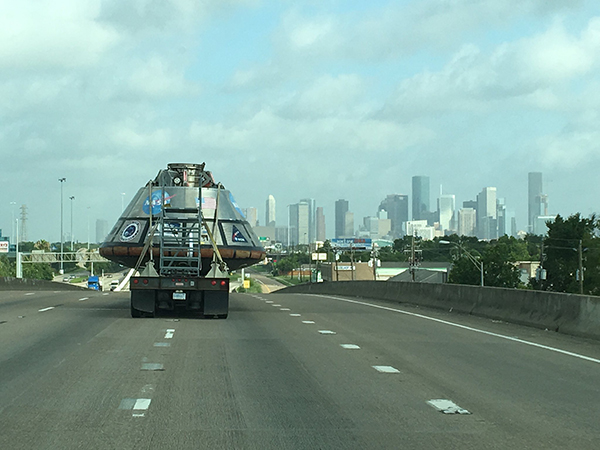 "<div class=""meta image-caption""><div class=""origin-logo origin-image none""><span>none</span></div><span class=""caption-text"">Approaching downtown #Houston. Post your sightings to #SpotOrion</span></div>"