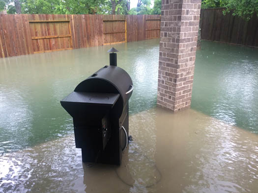 <div class='meta'><div class='origin-logo' data-origin='none'></div><span class='caption-text' data-credit='abc13'>Viewer photos from flooding around southeast Texas on Thursday, June 2.</span></div>