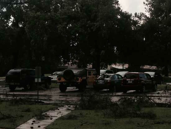 <div class='meta'><div class='origin-logo' data-origin='none'></div><span class='caption-text' data-credit='Photo/iWitness Reports'>These are storm photos from Tomball after a severe thunderstorm moved through the area Monday, July 7.</span></div>