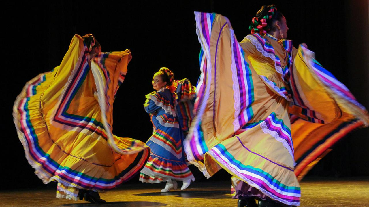 Combining culture and cinema, many in Houstons East End spent Cinco de Mayo celebrating the arts.