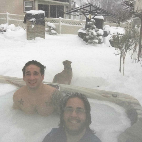 "<div class=""meta image-caption""><div class=""origin-logo origin-image none""><span>none</span></div><span class=""caption-text"">Nothjing like warming up in the hot tub in the middle of a blizzard.  (@zambito94)</span></div>"