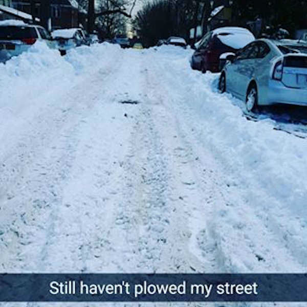 <div class='meta'><div class='origin-logo' data-origin='none'></div><span class='caption-text' data-credit=''>Eyewitness News viewers have been sending us pictures of their streets that are still unplowed after Saturday's blizzard.</span></div>