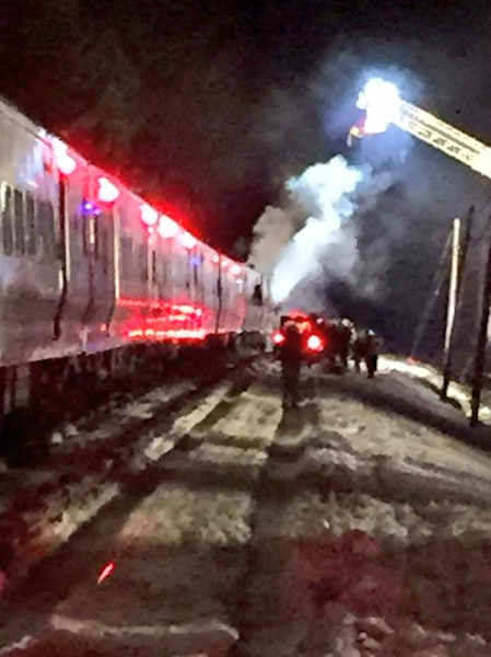 "<div class=""meta image-caption""><div class=""origin-logo origin-image none""><span>none</span></div><span class=""caption-text"">A Metro-North train slammed into a vehicle on the tracks Tuesday night in Valhalla.</span></div>"
