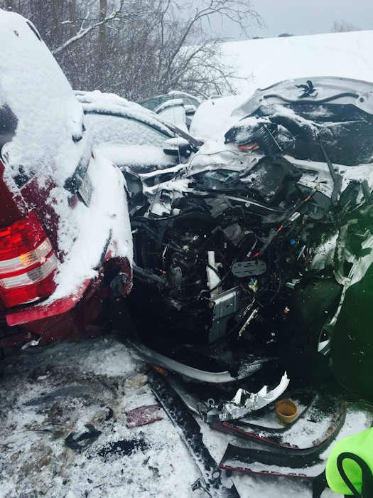 Car Accident Reports Syracuse Ny