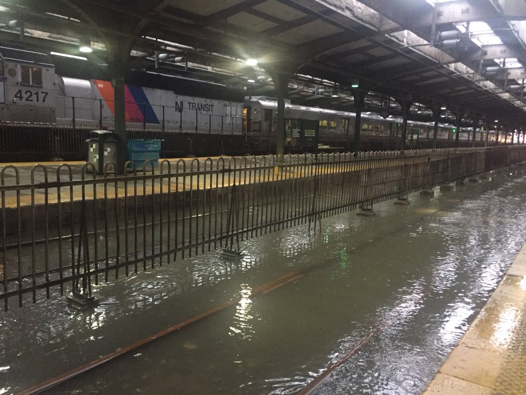 <div class='meta'><div class='origin-logo' data-origin='none'></div><span class='caption-text' data-credit='@TonySJersey/Twitter'>A flooded Hoboken Train Station</span></div>