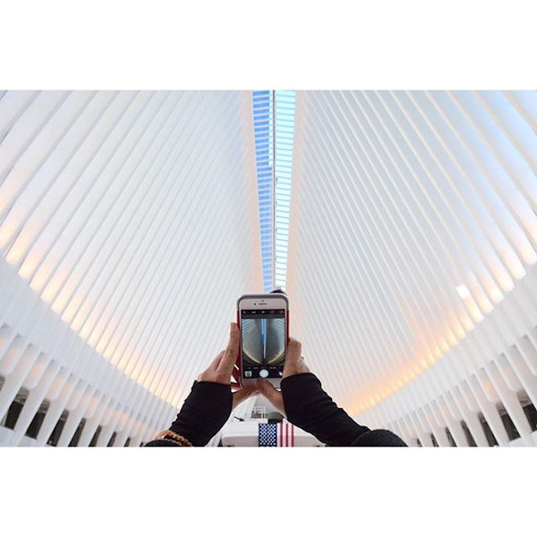 <div class='meta'><div class='origin-logo' data-origin='none'></div><span class='caption-text' data-credit='mdequadros'>Photo of WTC Oculus via Instagram</span></div>