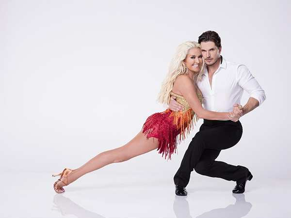 Athletes Dominate 'Dancing With the Stars' Season 24 Premiere