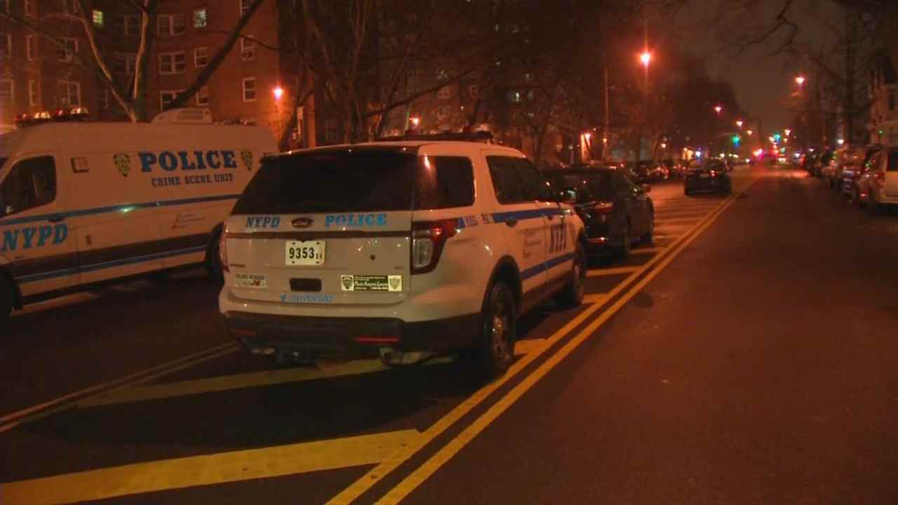 Woman Found Shot To Death In Stairwell Of Bronx Building