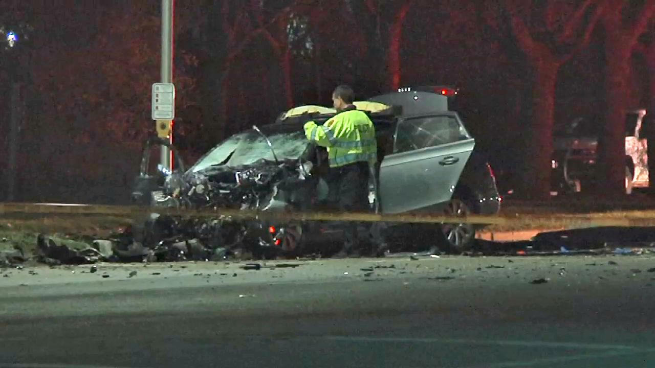 Long Island Drunk Driving Accident