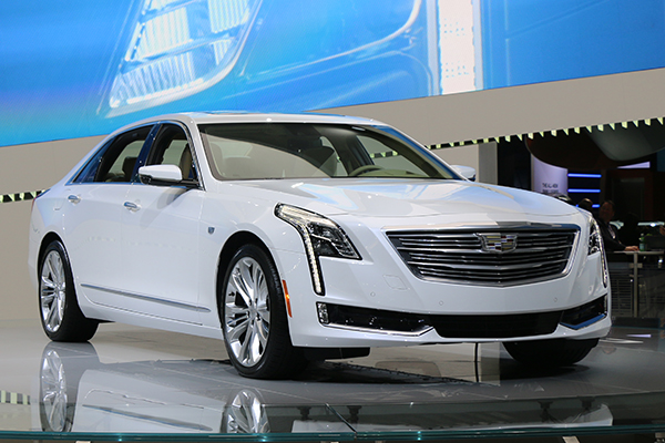 <div class='meta'><div class='origin-logo' data-origin='WABC'></div><span class='caption-text' data-credit=''>The 2017 Cadillac CT6 Platinum sits on display.</span></div>
