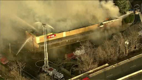 "<div class=""meta image-caption""><div class=""origin-logo origin-image none""><span>none</span></div><span class=""caption-text"">A five-alarm fire destroyed a C-Town grocery store Monday afternoon in South Amboy, NJ. (WABC Photo/ WABC)</span></div>"