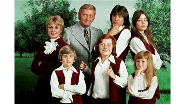 Actor Dave Madden, who played the child-hating agent on the hit 1970s sitcom &#34;The Partridge Family,&#34; died in Florida on Jan. 16, 2014, at age 82 <span class=meta>(AP Photo&#47;Copyright CPT Holdings Inc, Courtesy Sony Pictures Television)</span>