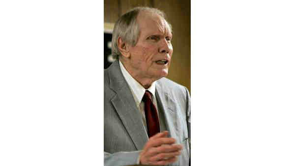 The Rev. Fred Phelps Sr., the fiery founder of a small Kansas church who led outrageous and hate-filled protests, died on March 19, 2014. He was 84.