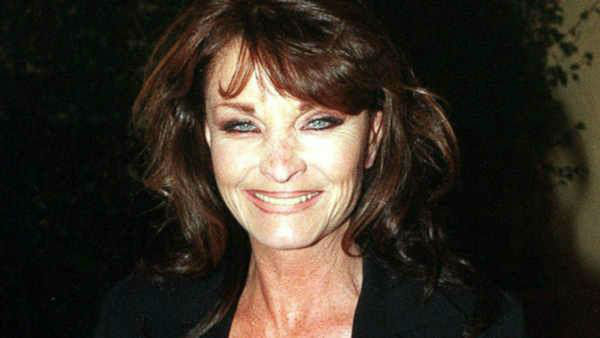 British actress Kate O&#39;Mara, best known for her role in the 1980s soap opera &#34;Dynasty,&#34; died Sunday at the age of 74, her agent said <span class=meta>(AP Photo)</span>