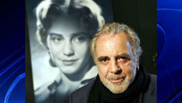 Austrian actor Maximilian Schell, who won the best actor Oscar in the early 1960s for his portrayal of a defense attorney in the drama