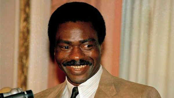 "<div class=""meta image-caption""><div class=""origin-logo origin-image ""><span></span></div><span class=""caption-text"">Rubin ""Hurricane"" Carter, the boxer whose wrongful murder conviction became an international symbol of racial injustice, died April 20, 2014, at 76.</span></div>"