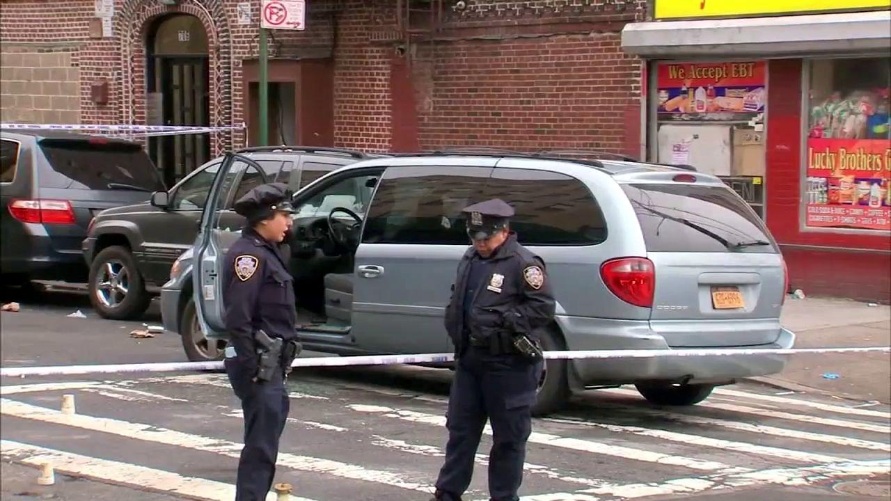 Man Shot Killed In Hunts Point Bronx Shot While Sitting
