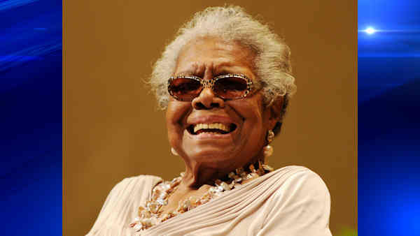 the life and works of maya angelou