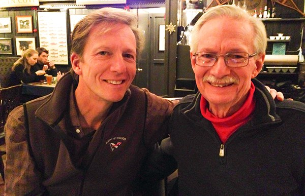 <div class='meta'><div class='origin-logo' data-origin='none'></div><span class='caption-text' data-credit=''>NJ Burkett and his dad.</span></div>
